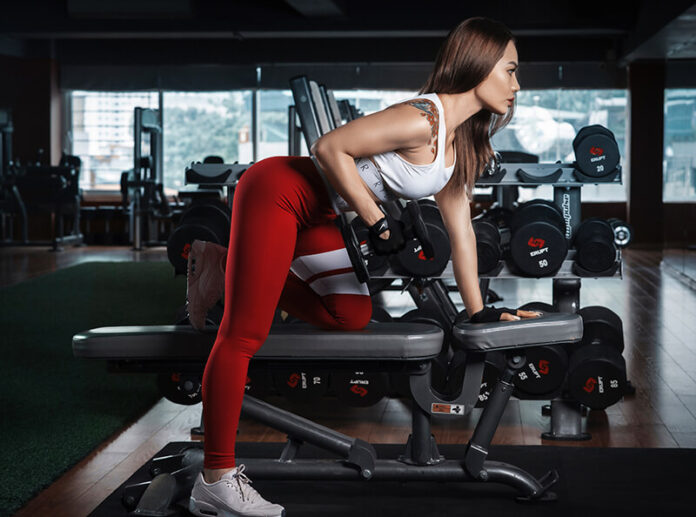 Supplements and Vitamins for Women Who Exercise